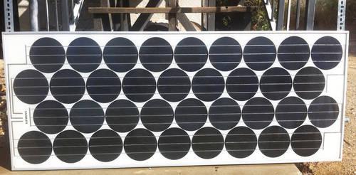 Siemens 100W Solar Panels SR100
