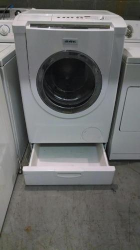 Siemens by Bosch Front Loader washer