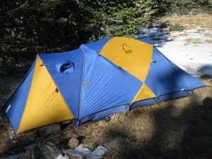 REDUCED Sierra Designs Tiros Convertible 4 Season Tent & REDUCED: Sierra Designs Tiros Convertible 4 Season Tent - (West St ...