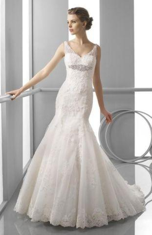 Simple and Cheap Wedding Gowns Online, Up to 50% Off! for Sale in ...