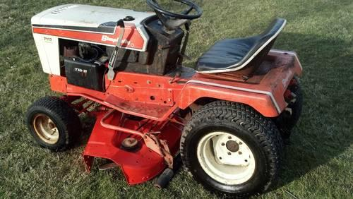 simplicity tractor hydrostatic Classifieds - Buy & Sell simplicity ...