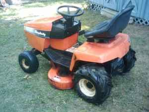 simplicity tractor Classifieds - Buy & Sell simplicity tractor ...