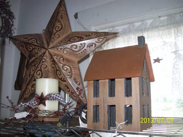 SIMPLY COUNTRY GIFTS(COUNTRY & PRIMITIVE HOME DECOR) For