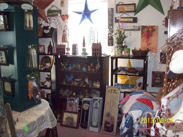 Simply Country Gifts Primitive Country Decor For Sale In Fairview Pennsylvania Classified