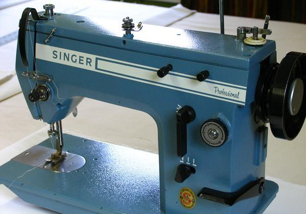 Singer 4040 Industrial ZIGZAG Sewing Machine Cobleskill For Cool Industrial Singer Sewing Machine For Sale