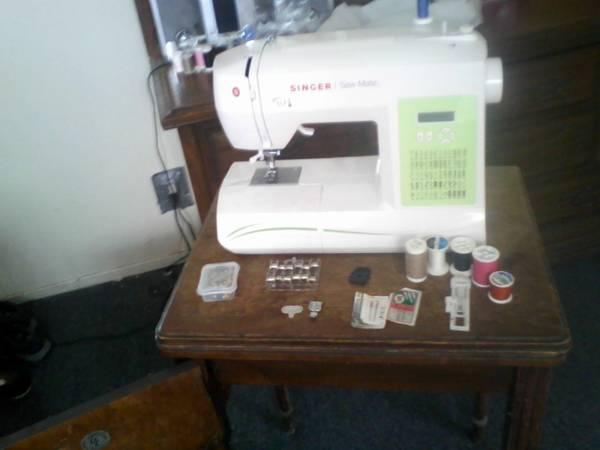 Brother Sewing Machine 40 For Sale In California Classifieds Buy New Brother 35th Anniversary Sewing Machine