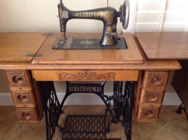 singer sewing machine repair tx