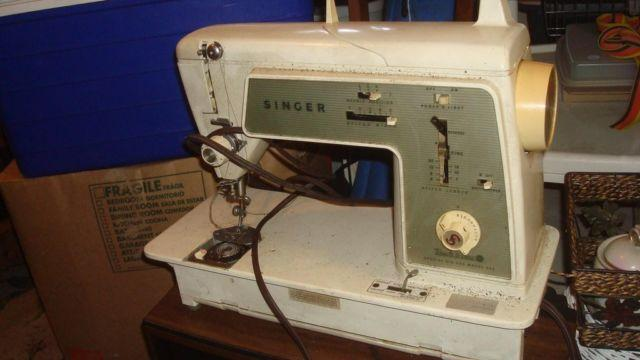 Singer 40 Classifieds Buy Sell Singer 40 Across The USA Custom Singer 6268 Sewing Machine For Sale