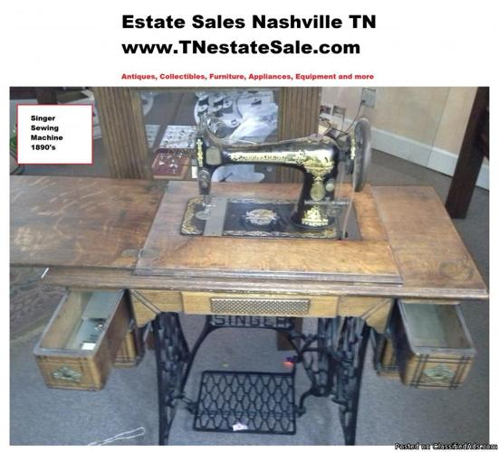 sewing machine repair nashville tn