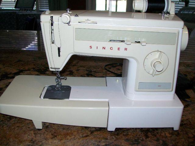 singer 1022 sewing machine