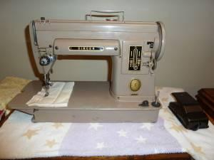 singer 301a sewing machine for sale