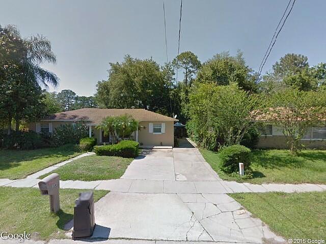 Single Family Home, Altamonte Springs FL, 32714
