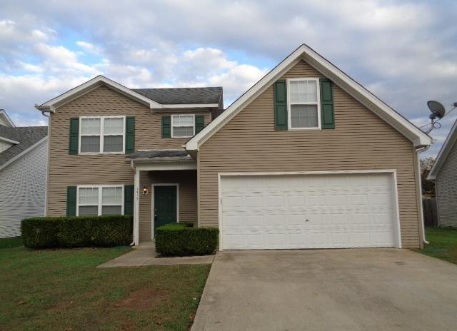 Single family home for rent in murfreesboro tennessee for American family homes for rent