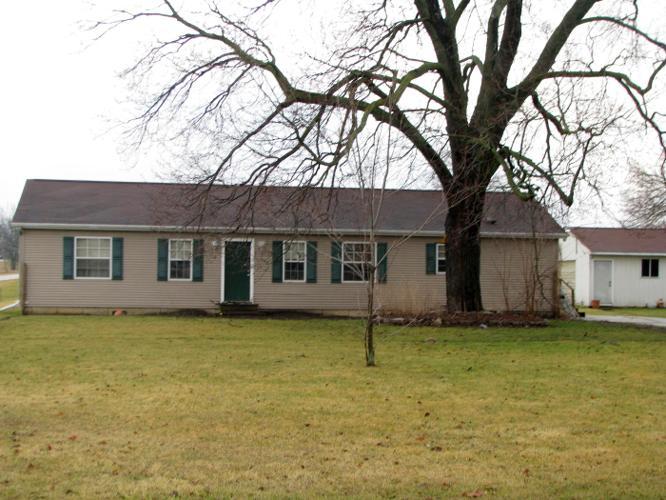Single Family Home, Bancroft MI, 48414