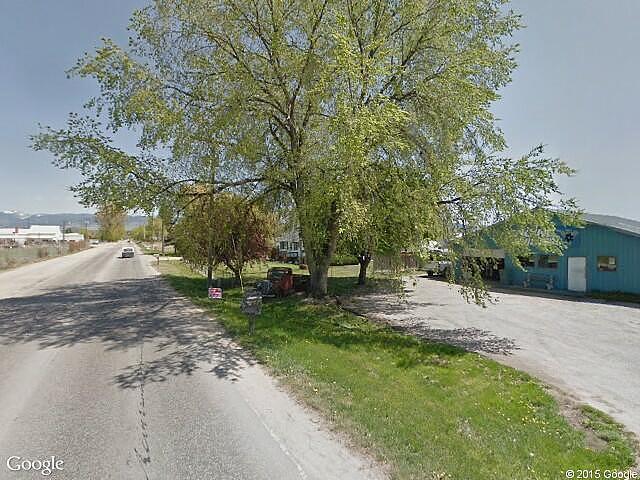 Single Family Home, Hamilton MT, 59840