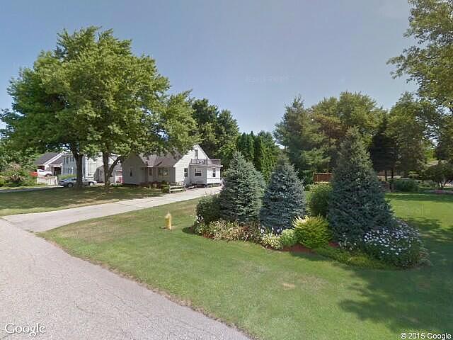 Single Family Home, Jenison MI, 49428