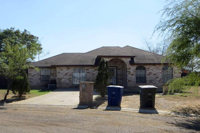 Single Family Home, Laredo TX, 78046