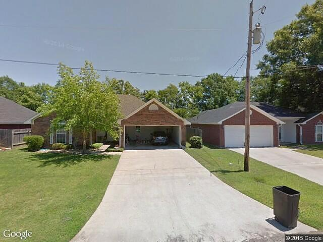 Single Family Home, Monroe LA, 71203