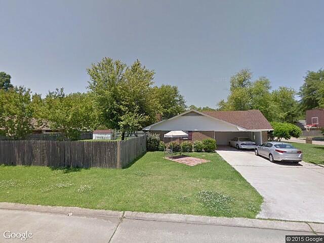 Single Family Home, Monroe LA, 71203