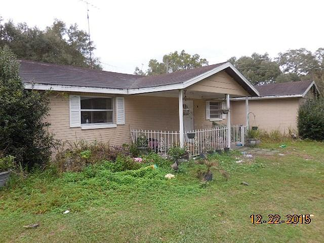 Single Family Home, Morriston FL, 32668
