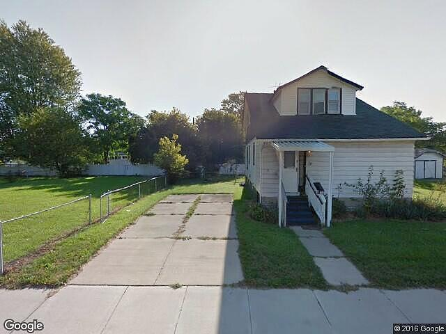 Single Family Home, Mount Clemens MI, 48043