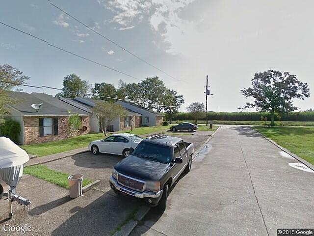 Single Family Home, Thibodaux LA, 70301