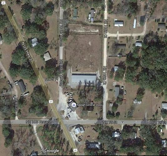 Single Family Home, Williston FL, 32696