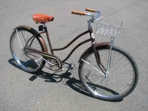 Cruiser Bikes Eugene Oregon Single Speed Cruiser Bike With