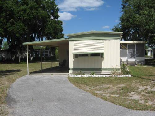 Site 203* 36003 Cherry Ave ~ GET 1 MONTH FREE ~ Move in