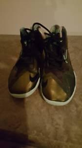 size 3 LeBron James shoes for sale