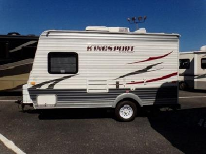 *~sKGqA8A 2011 KINGSPORT 186DB by GULF STREAM .8*Mf5BGO