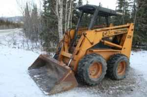 skid loader for sale anchorage fairbanks for Sale in