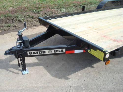 Bobcat Trailer Fenders : Skidsteer trailers bobcat kubota backhoe john