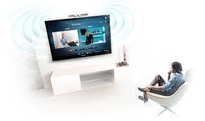 Skype FreeTalk TV Camera for Samsung 7000 & 8000 Series TV's