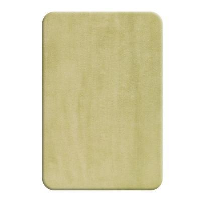 Sleep Innovations Sandyshore 48 in. x 60 in. Area Rug