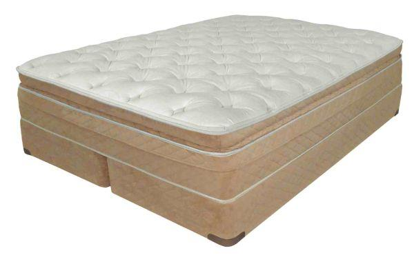 Sleep Number Bed iLE VS AirProBed SE (AirBedPros.com) for ...
