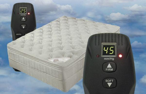Sleep Number Bed P5 Vs Airpro 550 Bed Airbedpros Com For