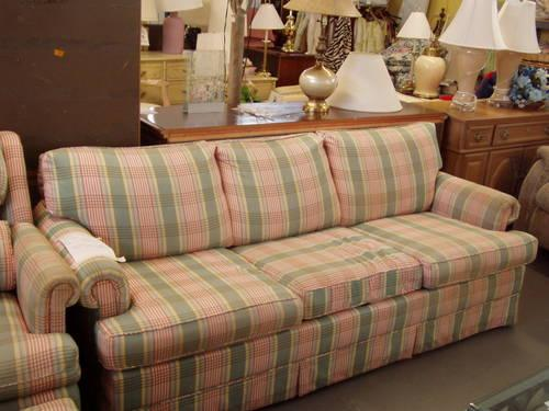 Sleeper Sofa And Chair For Sale In Stuart Florida