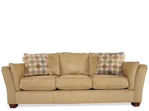 Sleeper Sofa Amp Love Seat Set By Ashley For Sale In Myrtle