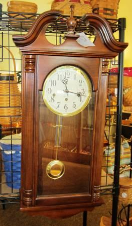 Sligh Wall Clock Westminster Chime For Sale In Gilbert
