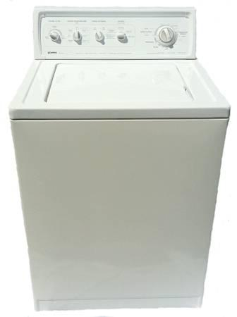 Slightly Used Kenmore Elite Washer For Sale In