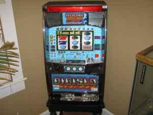 bellco slot machine
