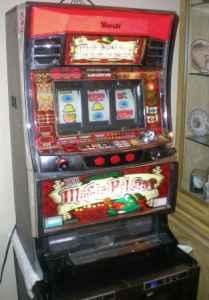Slot machines reparatie minnesota