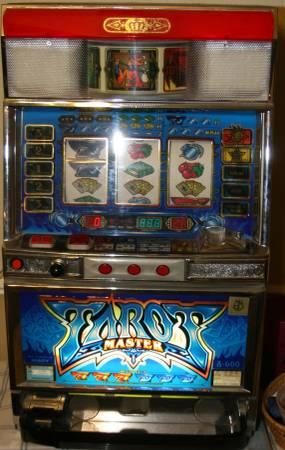 Skill-stop slot machines canada own an internet casino