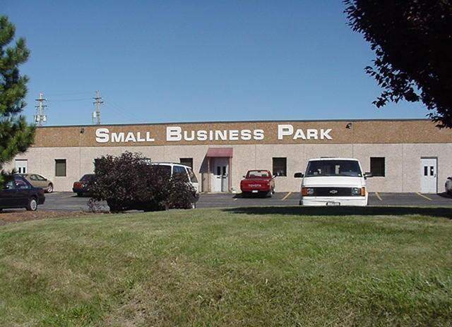 SMALL BUSINESS PARK/7575 TYLER BLVD IN MENTOR-MOVE
