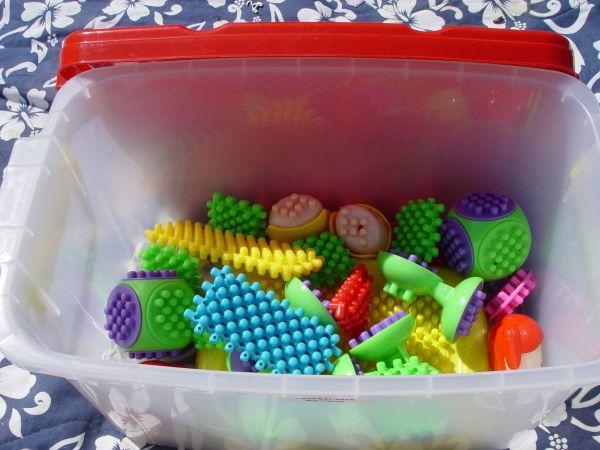 Clipos Toys 36