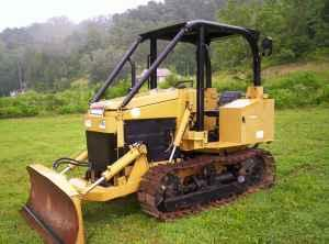 Te bouwen en wonen: Small bulldozer for sale in ky