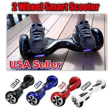 Smart 2 Wheel Electric Scooter / Segway Cyboard Uwheel