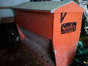 Smidley Hog Feeder Mantorville For Sale In Mankato