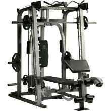 Smith Machine with Weights - $725 (Greenville SC)